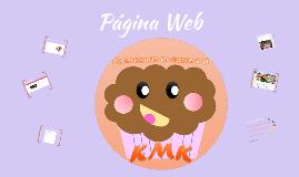 Presentación de Página Web