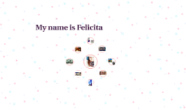 My name is Felicita