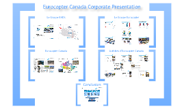 Eurocopter Canada Limited - Corporate Presentation