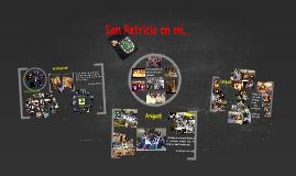Copy of San Patricio en mi