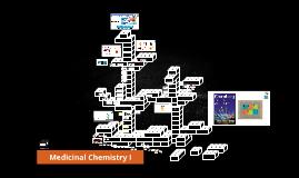 Medicinal Chemistry I