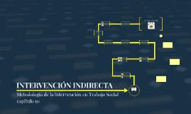 Copy of INTERVENCION INDIRECTA