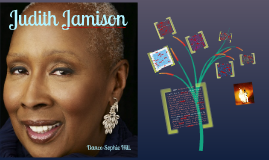 Copy of Dance: Judith Jamison