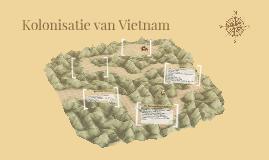 Kolonisatie van Vietnam