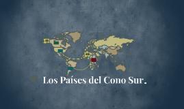 EDU 306 Los Paises del Cono Sur