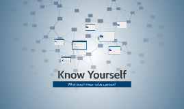 Copy of Know Yourself