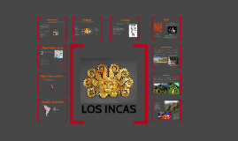 Copy of LOS INCAS