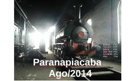 Paranapiacaba