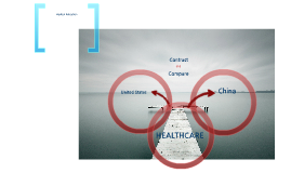 Copy of Similarities and Differences Between the U.S. Healthcare System and China.
