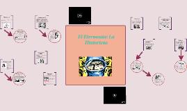 El Eternauta Barrios Aliaga Galarza Gonzalez Oriana