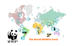 The World Wildlife Fund