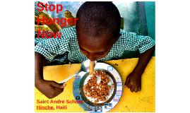 Saint Andres School Hinche, Haiti