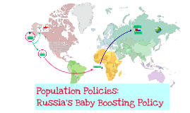 Population Policy of: