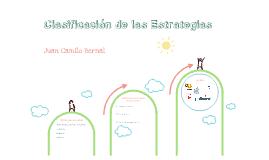 Copy of Copy of Tipos de estrategias