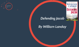 Copy of Defending Jacob