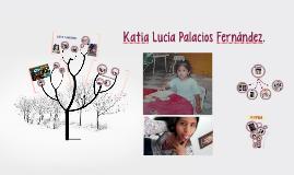 Katia Lucía Palacios Fernández.