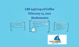 Copy of LBS 2nd Cup of Coffee