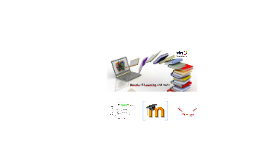 E-Learning mit MOODLE