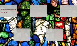 Ye Canterbury Pilgrimes Powerpointe