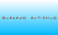 GRABADO ARTÍSTICO