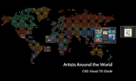 Artists Around the World
