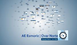 Avaliação externa- AE Esmoriz Ovar Norte