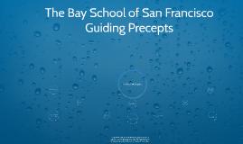 The Bay School of San Francisco