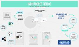 ÍNDICADORES DEL PROCESO DE ESTERILIZACIÓN