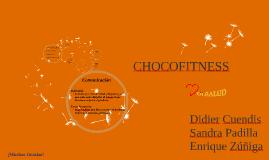 CHOCOFITNESS