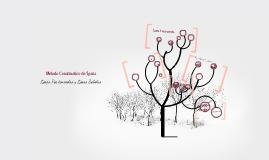 metodo constructivo: losas postensadas y ...