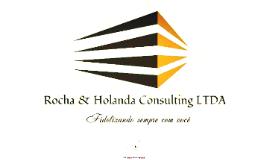 RHC - Rocha & Holanda Consulting