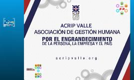 Acrip Valle