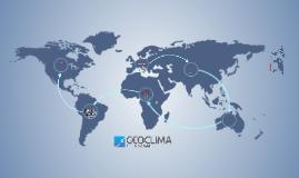 Geoclima presentation 2017 - IT