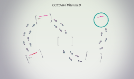 COPD and Vitamin D
