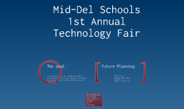 Mid-Del Technology Fair