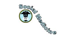 Social Medicine PT version 0.2