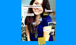 Camila Contreras Rojas