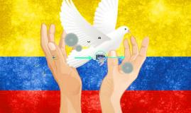 Colombia, una nación en construcción