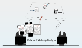 Hair and Makeup Designs