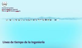 Historia de la Ingenieria: