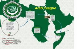 Copy of Arab League