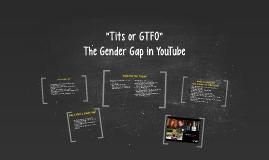 """""""Tits or GTFO"""""""