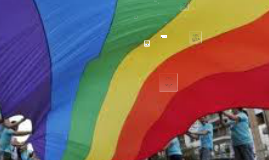 Copy of COMUNIDAD LGBT