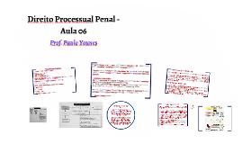 Aula 06 - Procedimentos Especiais