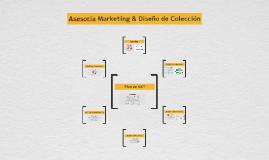 Asesoria Marketing & Diseño de Colección