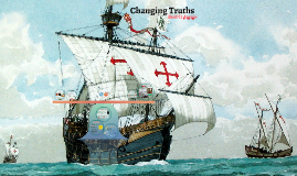 Copy of Changing Truths