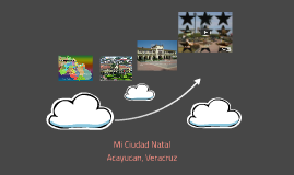 Copy of Mi Ciudad Natal