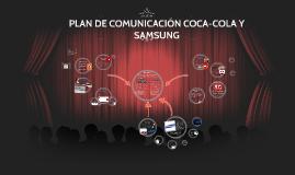 Copy of PLAN DE COMUNICACIÓN COCA-COLA