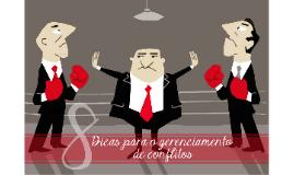 Copy of 8 Dicas para o gerenciamento de conflitos