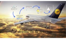 Unidad 2-El derecho en la aviación